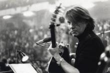 Fabrizio De André – in concerto