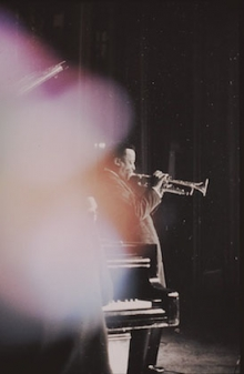Miles Davis & Lester Young
