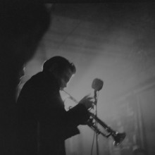 Chet Baker
